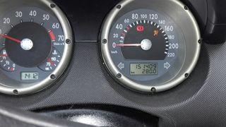 Volkswagen Polo 2000