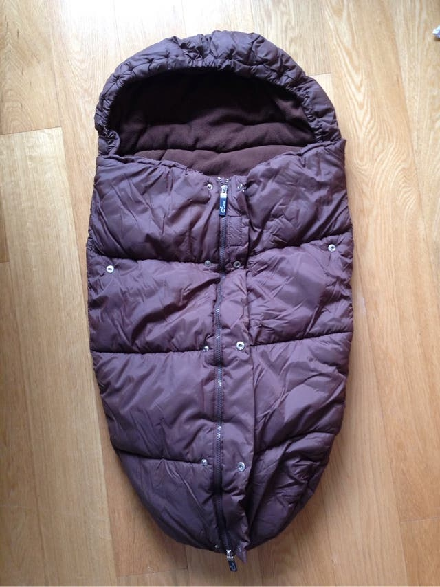 Saco invierno polar para bebé