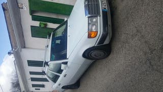 Mercedes-Benz Clase E 300 1993 diesel