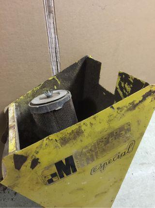 Caja filtro puch c50 mini