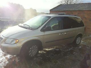 Chrysler Voyager 2001 .7 plazas. 691803981 victor