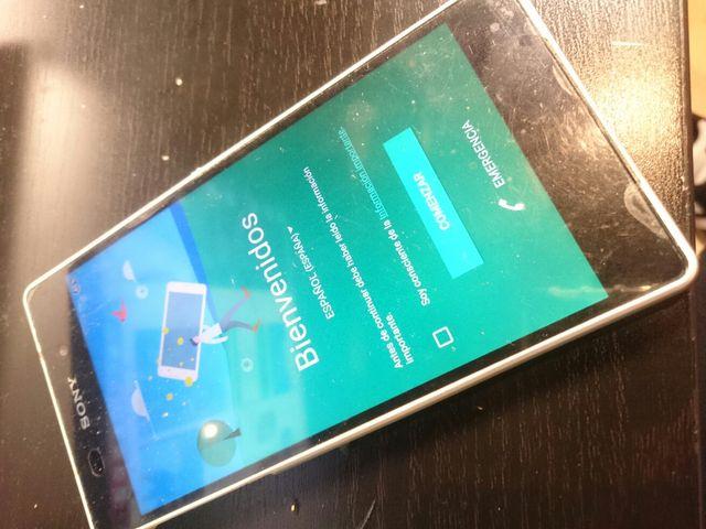 Sony Xperia Z2 sin entrada MiniUSB FUNCIONANDO