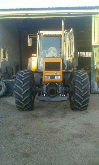 Tractor renault 160.94 tz