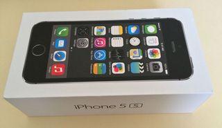 Caixa iPhone 5s