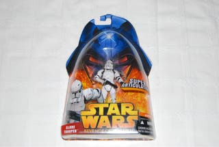 Figura Star Wars clone Trooper