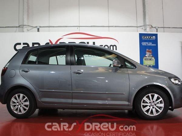 Volkswagen Golf Plus 2.0 TDI 140cv DPF DSG Advance