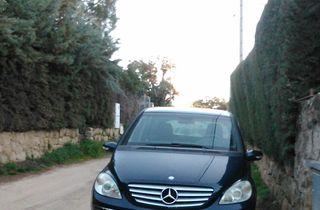 Mercedes clase B 180.