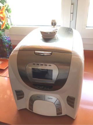 Robot de cocina Chef Plus