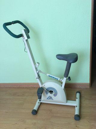 Bicicleta estática suntranck