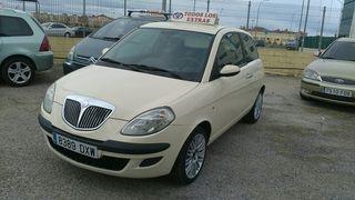 Lancia Ypsilon 2006