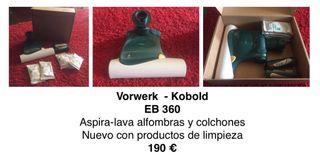 Aspirador KOBOLD EB360