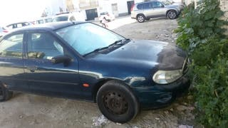 ford mondeo coche diesel