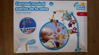 Carrusel musical