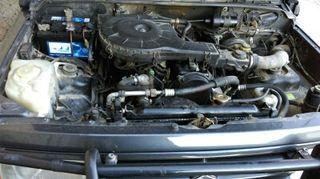 Suzuki Vitara 1.6 gasolina 1991