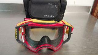 Oakley mx