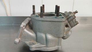 Husqvarna cr 125 cilindro