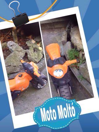 Moto Moltó
