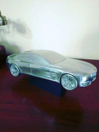 MAQUETA DE BMW