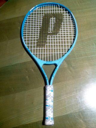 "raqueta ""prince Marie 23"""