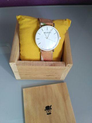 Reloj Mr. Boho