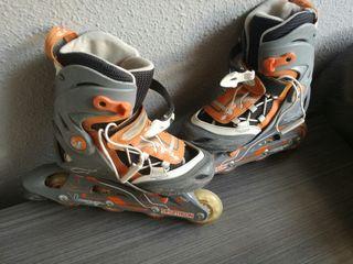 patines dechaldon