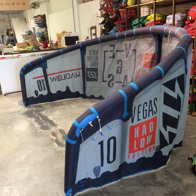 Kite North Vegas 10 2016