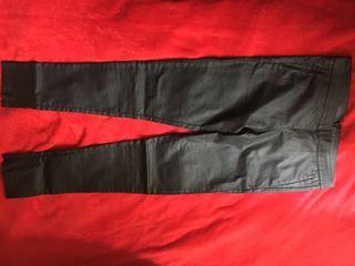 Pantalon encerado