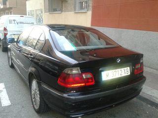 Bmw Serie 1 1999