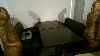 Mesa restaurante o bar