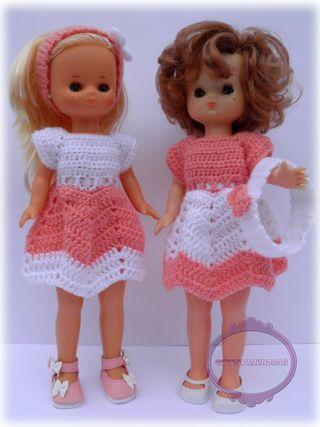 vestido Lesly Nancy