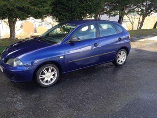 SEAT Ibiza 1.9 SDI 68CV Becerreá