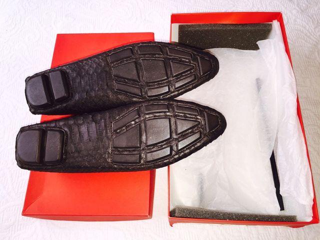 Zapatos Carolina Herrera mujer