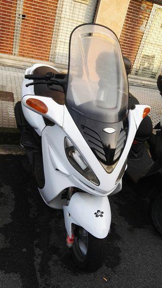 Scooter Malaguti 250cc