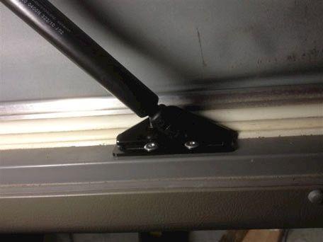 Kit amortiguador techo vw t4