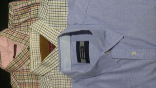 Lote Camisas hombre talla 9