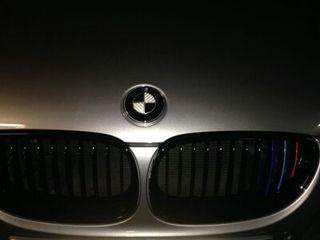 VINILO PARRILLA BMW PACK M