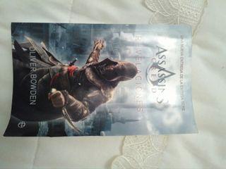 Libro: Assassins Creed: Revelaciones