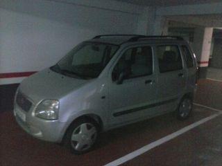 Suzuki Wagon R 2001
