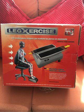 LEGXERCISE (nueva)