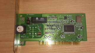 Tarjeta interna PCI RDSI
