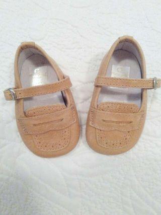 zapatos num 18