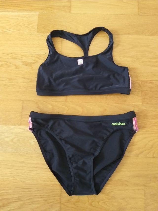 gran selección de 22889 ce097 Adidas Bikini natación deportivo mujer de segunda mano por ...