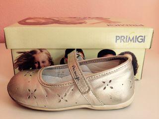 Zapatos niña. N.24