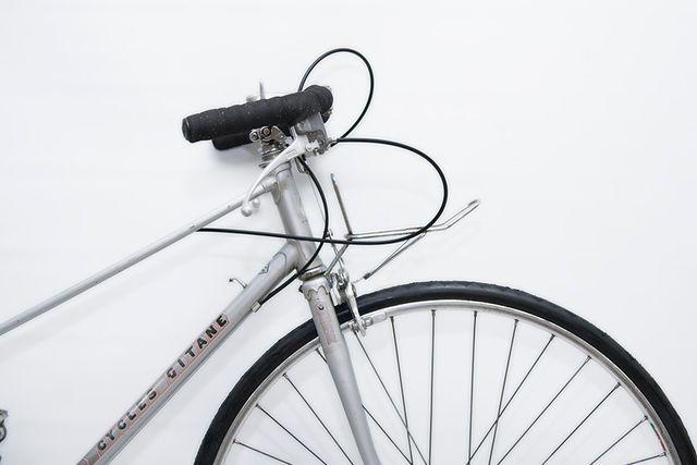 Bicicleta clásica chica Gitane Demi Course 1980