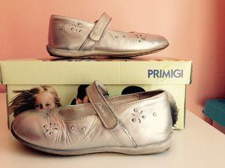 Zapatos niña. N. 27