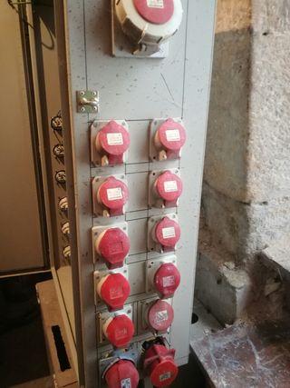 armario electrico oferta