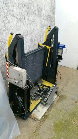 plataforma minusvalida