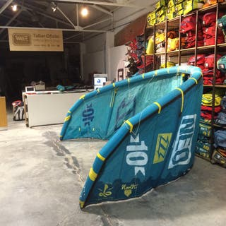 Kite North Neo 10m 2014