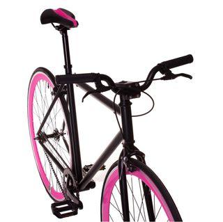 Bicicleta fixie kamikaze 2017