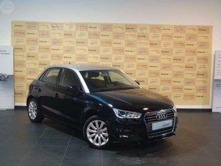 Audi A1 1.6 tdi 116cv 2016